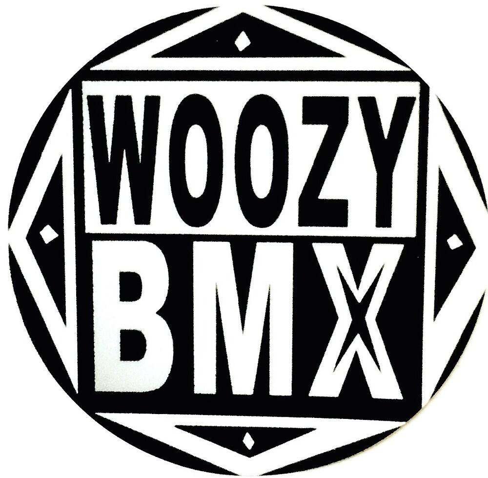 BIG CIRCLE by woozybmx