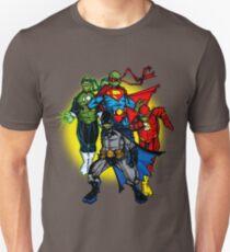 Turtle League Unisex T-Shirt