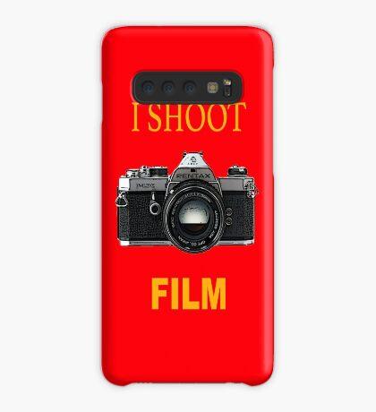 Disparo de cine Funda/vinilo para Samsung Galaxy