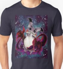 Spooky Mimicy Unisex T-Shirt