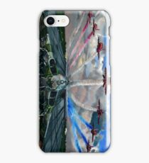 The Pride and Spirit of Great Britain iPhone Case/Skin