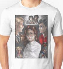 Hannibal AU - Alana Rising T-Shirt