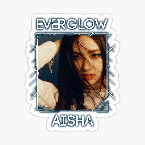 Everglow - Aisha Pegatina