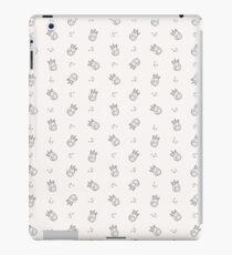 Vinilo o funda para iPad patrón de unicornio