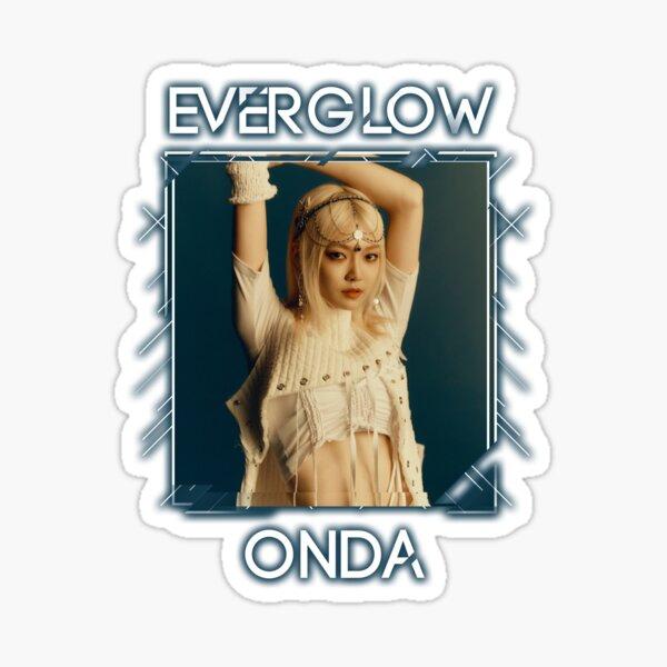 Everglow - Onda Pegatina