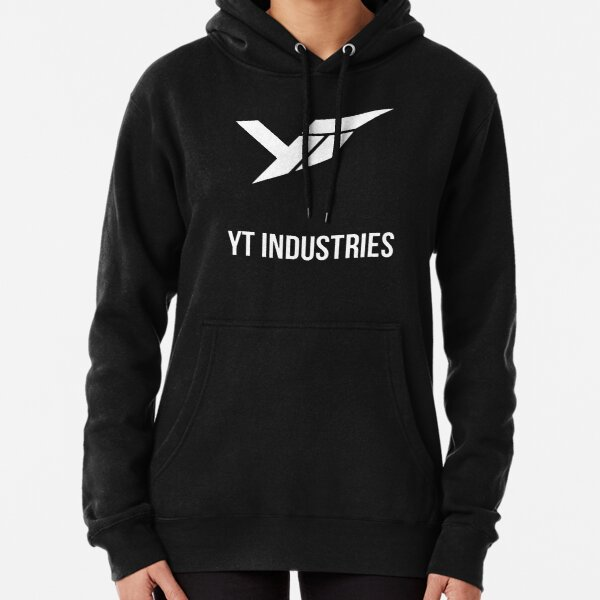 YT Industries, yt Pullover Hoodie