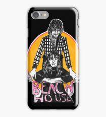 Beach House  iPhone Case/Skin