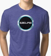 Subclipse Music Tri-blend T-Shirt