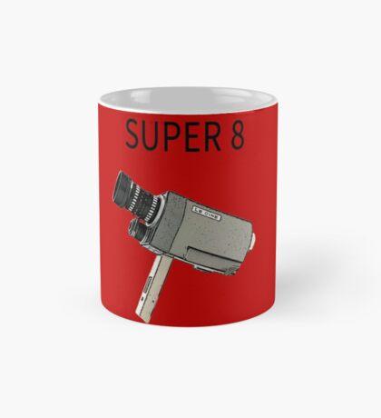 SUPER 8 Taza