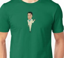 Hitchens Unisex T-Shirt