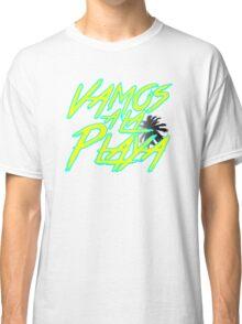 Vamos A La Playa Classic T-Shirt