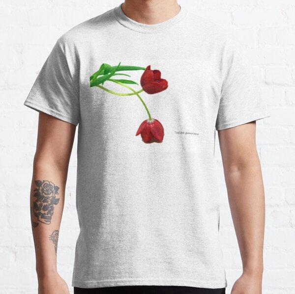Tulipa gesneriana Classic T-Shirt