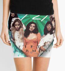 Minifalda Fifth Harmony 7/27 Green