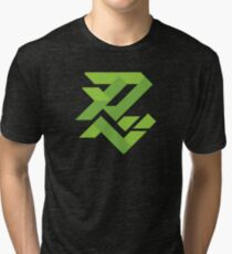 Genji Spray: Nin Tri-blend T-Shirt