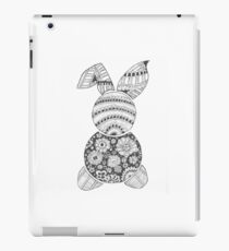 KEEP CALM AND HOP ON iPad Case/Skin