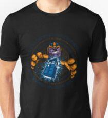 THE TITANS BLUE BOX T-SHIRT T-Shirt