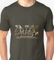 The Foundry  Unisex T-Shirt