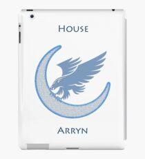House Arryn iPad Case/Skin