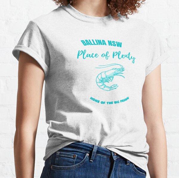 The Big Prawn Classic T-Shirt