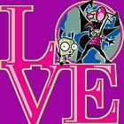 Irken LOVE by fmm3