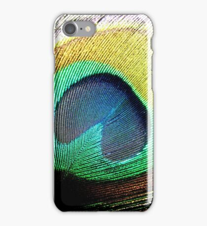 Feather heart iPhone Case/Skin