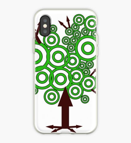 Other tree iPhone Case