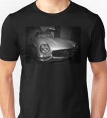 """""""Gullwing"""" 1954 Unisex T-Shirt"""