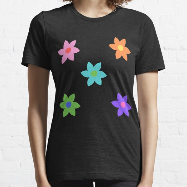 Flowers Forever Essential T-Shirt