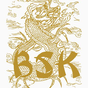 BSK Gold by mattwoolfe8