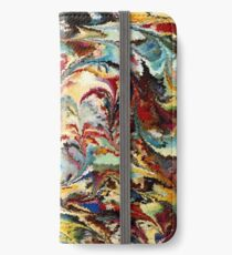 modern composition 36 by rafi talby iPhone Wallet/Case/Skin