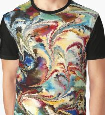 modern composition 36 by rafi talby Graphic T-Shirt