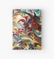 modern composition 36 by rafi talby Hardcover Journal
