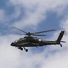 Apache by yampy