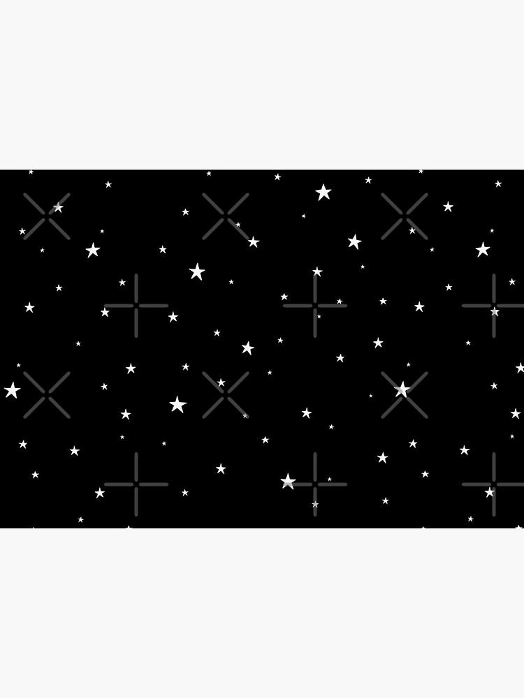 Tiny Stars Dark by meandthemoon