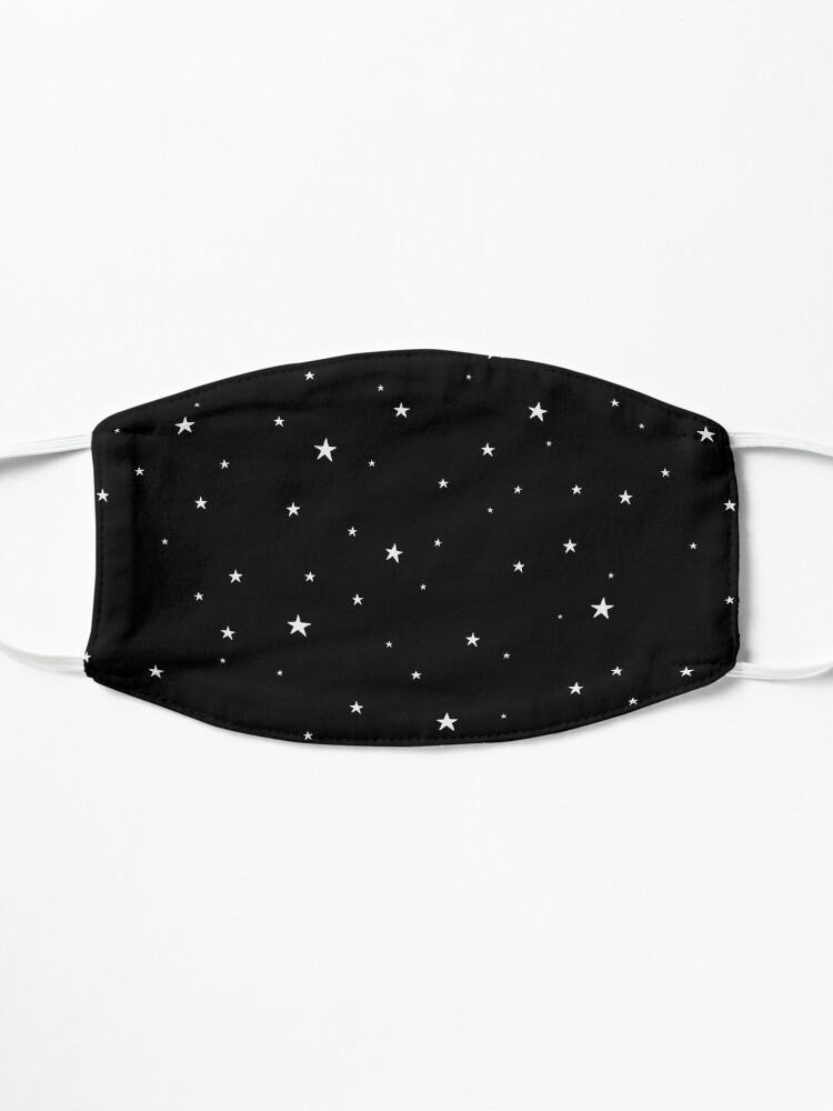 Alternate view of Tiny Stars Dark Mask