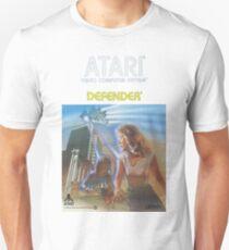 Atari Defender  T-Shirt