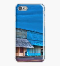 Hickory iPhone Case/Skin
