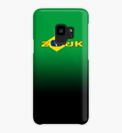 lets dance zouk Case/Skin for Samsung Galaxy