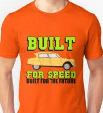 AUTOMOBILE-373 Unisex T-Shirt