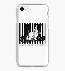 trick iPhone Case/Skin