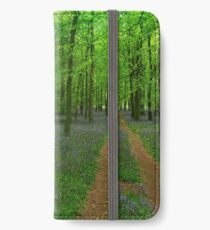 Deciding which path to take! iPhone Wallet/Case/Skin