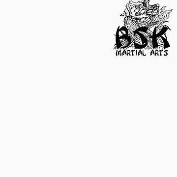 BSK small logo by mattwoolfe8