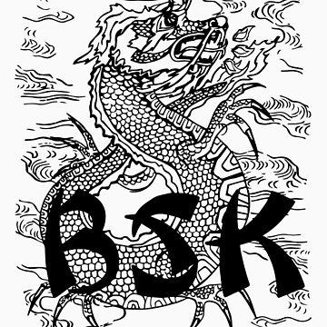 BSK Black by mattwoolfe8