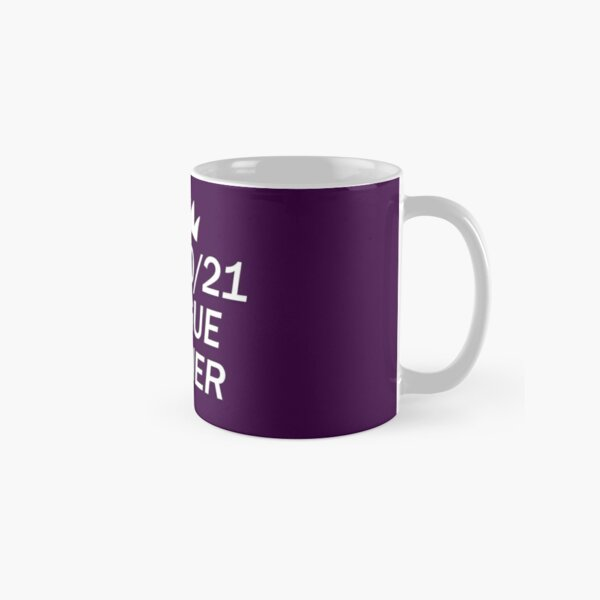 FPL 20/21 League Winner Classic Mug