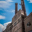 The Power Plant by Malik Jayawardena