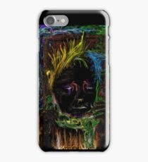 Fantasy Boy - Exploration of the little people. iPhone Case/Skin