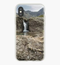 Fairy Falls iPhone-Hülle & Cover