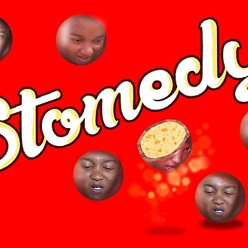 OFFICIAL STOMEDY MALTESER by zfox