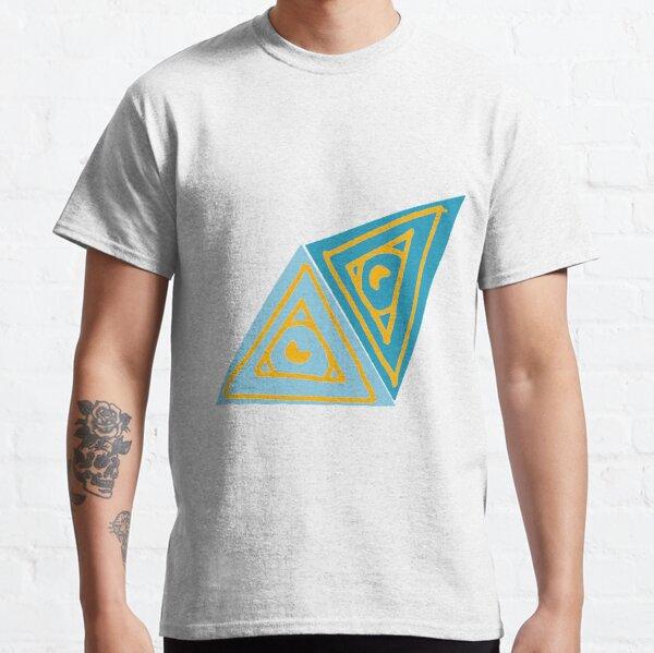 Illumin-eye-ti Classic T-Shirt