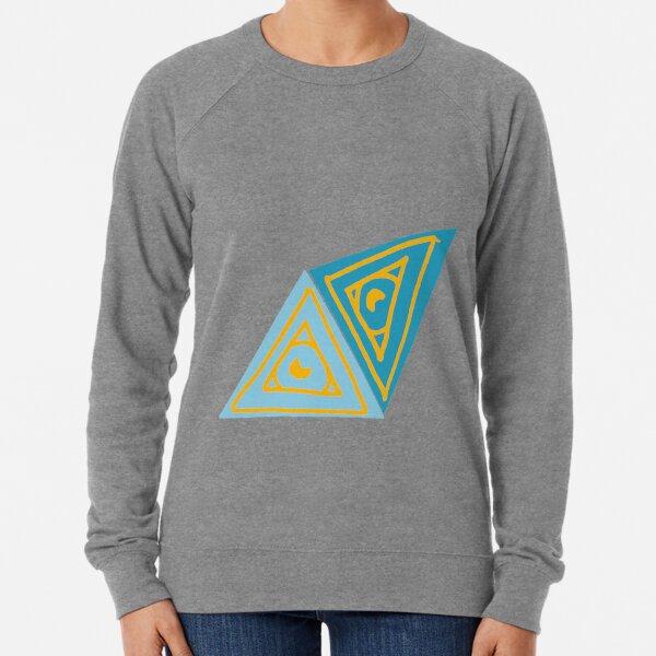 Illumin-eye-ti Lightweight Sweatshirt